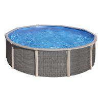 Piscina Gre serie Fusion pool. 460x135 cm. KITPR460H.