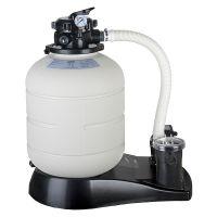 Monobloc de filtración 7.000l/h - Ø430 GRE FA6070