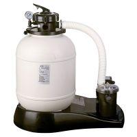 Monobloc filtration Ø380 Gre FA6050