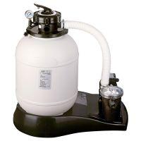 Monobloc filtration Ø380 Gre FA6040