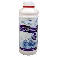 Lo-chlor pool Cobertor líquido.