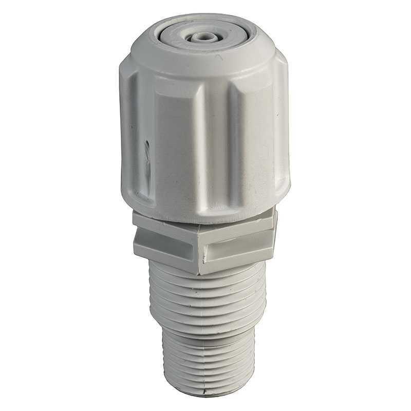 Válvula de inyección para bomba dosificadora Seko