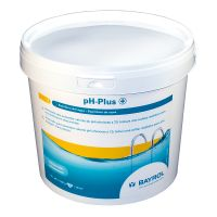 Augmentateur de pH 5 kgs. pH Plus Bayrol