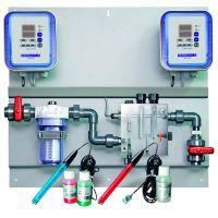 Equipo automático de regulación y control de dosificación AP PR - 206 pH / ORP de AstralPool