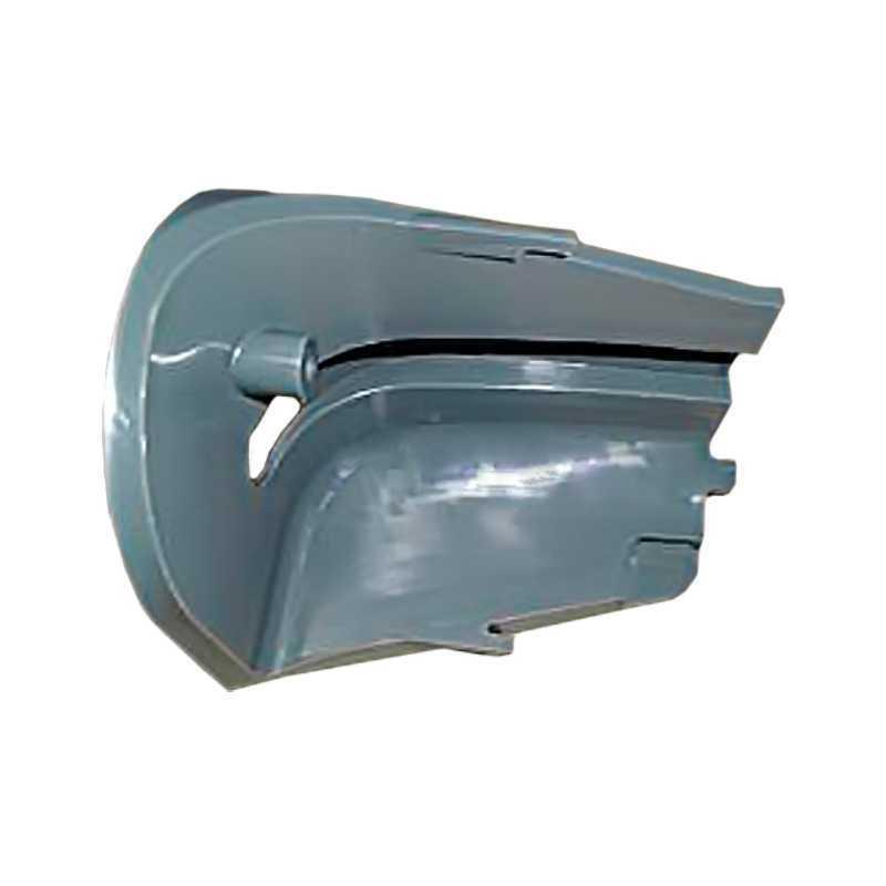 Soporte rueda derecha gris para Limpiafondos Automático Max 1 de AstralPool