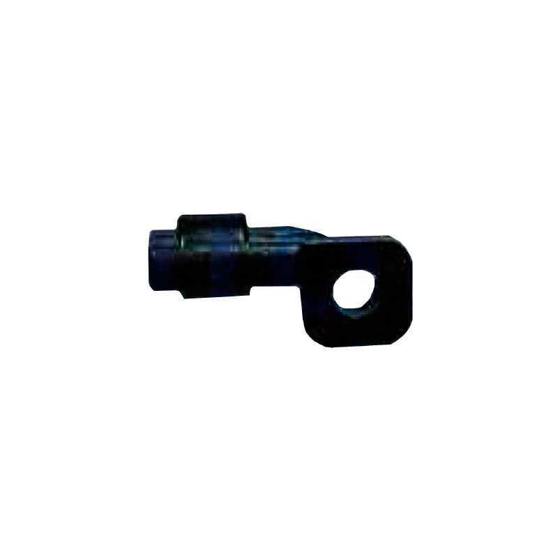Support pour axe noir corps inférieur nettoyeur automatique Max 1 Astralpool