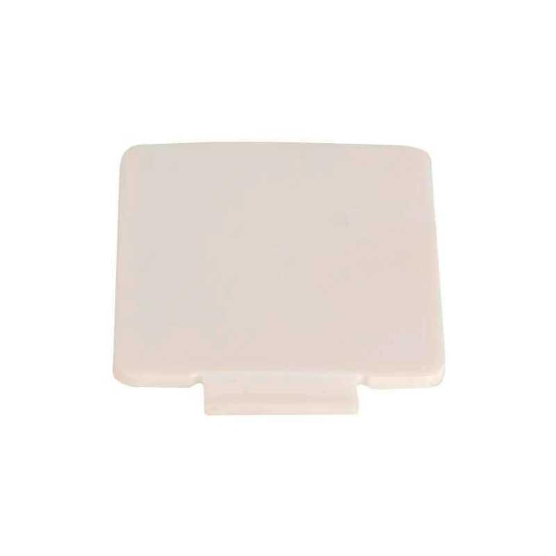 Aleta PVC  blanca para Limpiafondos Automático Max 1 de AstralPool