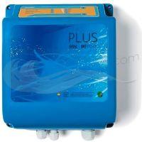 Electrolyseur au sel pour piscines privées Concept-Plus