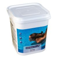 Chlore granulés (trichlore) 5 kgs. Astralpool