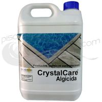 Anti-algues standard 5 litres Crystalcare