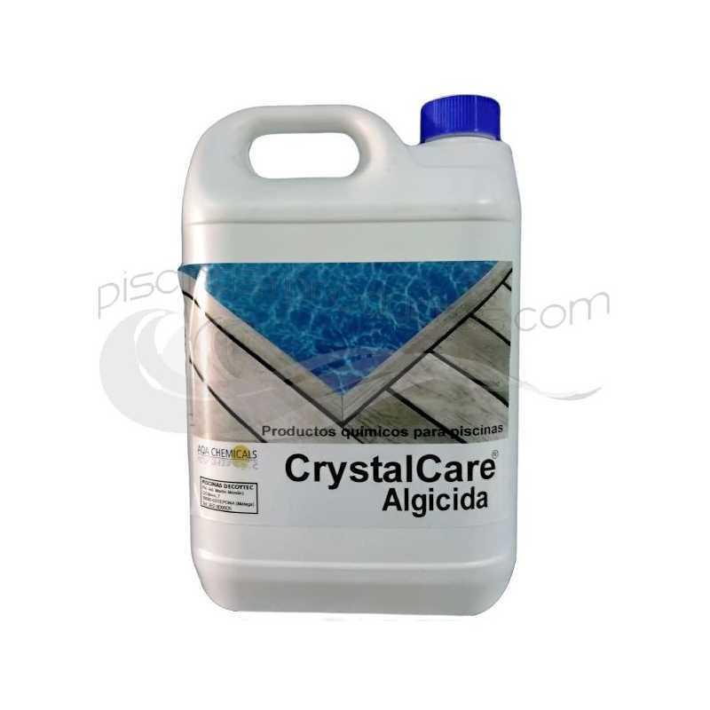 Anti-algues standard 5 litres Crystalcare