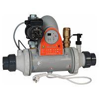 Echangeur de chaleur Heat Line 70 avec pompe de recirculation Zodiac