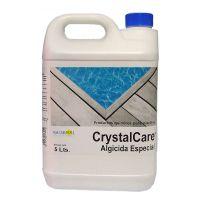 Algicida especial 25 litros Crystalcare