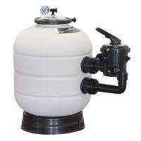 Filtre à sable de piscine soufflé 5.500 l/h Ø380 mm Millenium Astralpool