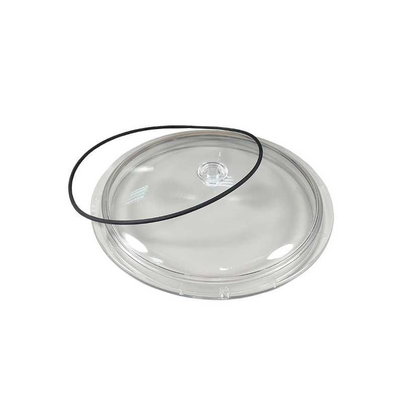 Tapa filtro Aster tornillo + Junta. Astralpool
