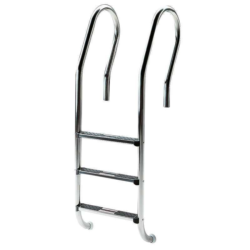 Gemicht treppe treppengeländer mit schritt standard model