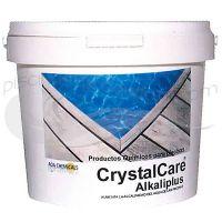 Akaliplus Incrementador de Alcalinidad de CrystalCare
