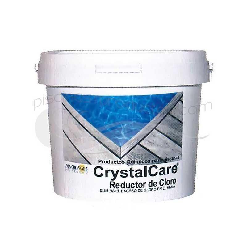Reductor de cloro Crystalcare