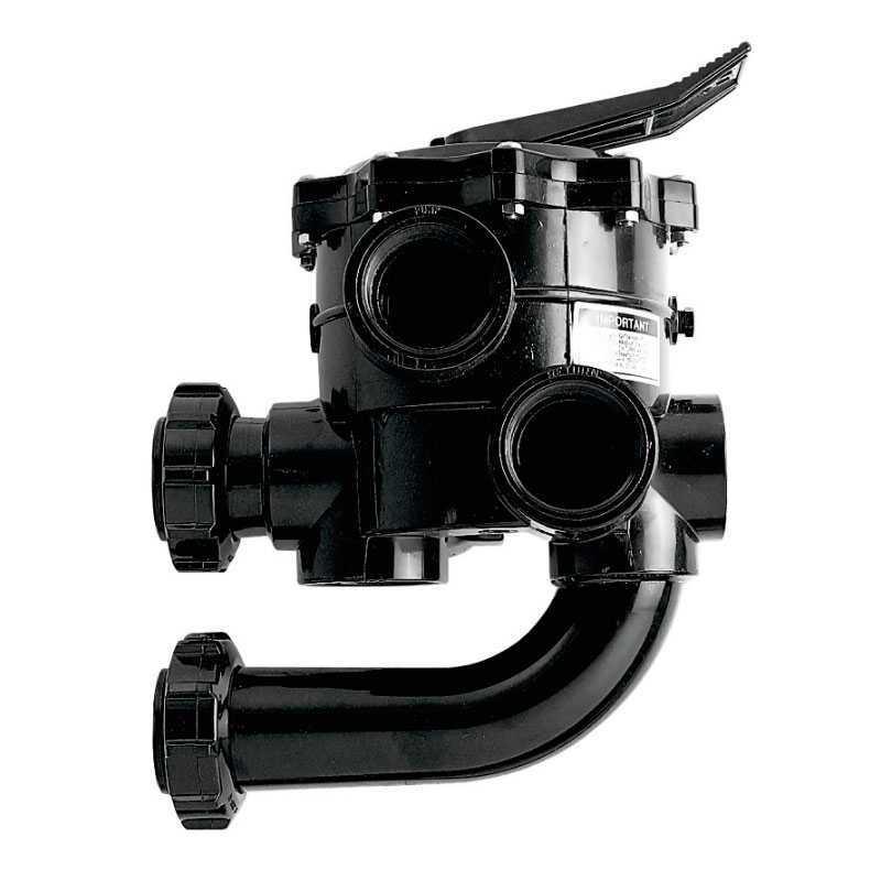 Válvula para filtros de datomeas Hayward