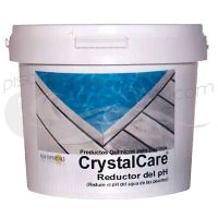 Reductor de pH en grano Crystalcare
