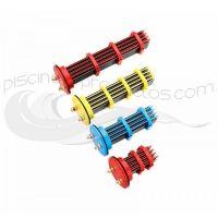 Electrodos Basic de Astral
