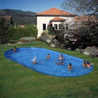 Piscinas Gre enterrada Starl Pool 700x320x150 cm PEOV7059