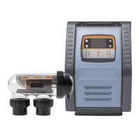 Clorador salino E-Series 35 gr Cl/h - 120 m³