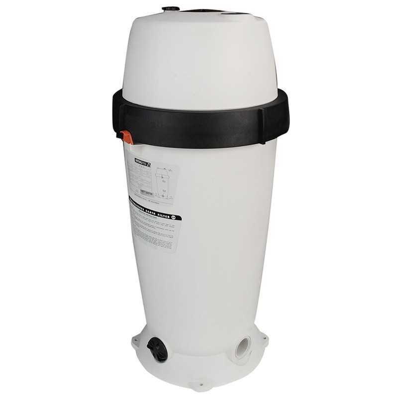 Filtro de cartucho serie Terra 150 de Astralpool