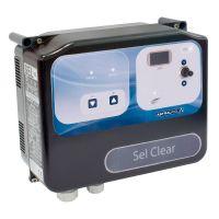 Electrolyseur au sel Sel Clear 55 Astralpool