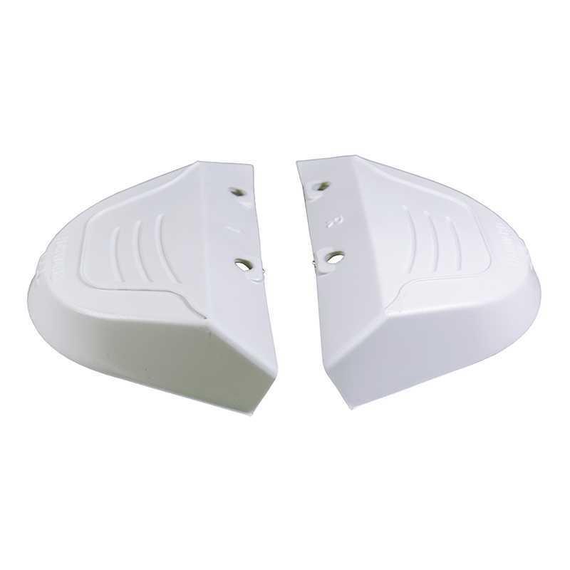 Conjunto de ala blanco (2 un.) limpiafondos Navigator/Pool Vac