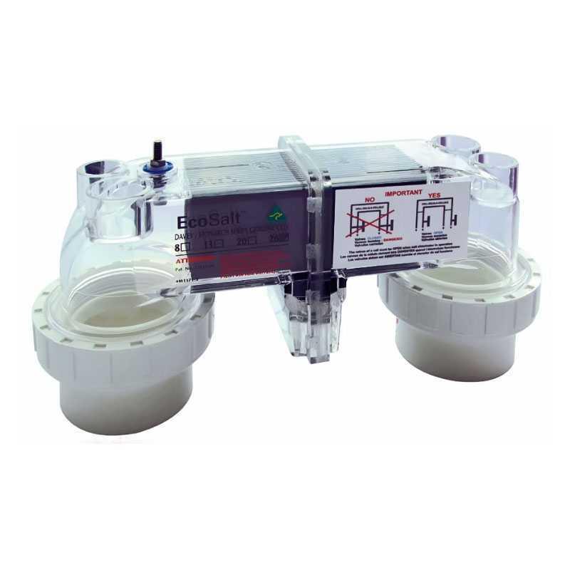 Celula clorador salino MONARCH ECOSALT