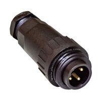 Connecteur câble 4 pins nettoyeur automatique Vortex 2 Zodiac