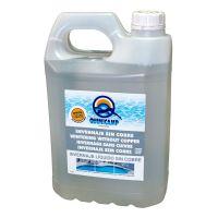Hivernage liquide sans cuivre 5 l. Quimicamp 207805.