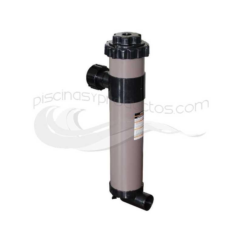 Filtre à cartouche pour renforcer la filtration