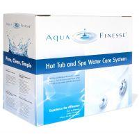 Kit produits entretien spa Aquafinesse