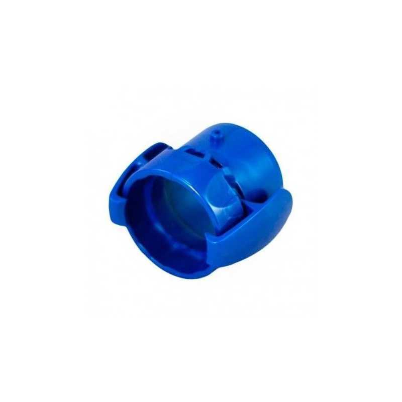 Connecteur rapide bleu nettoyeur automatique T5 Duo Zodiac