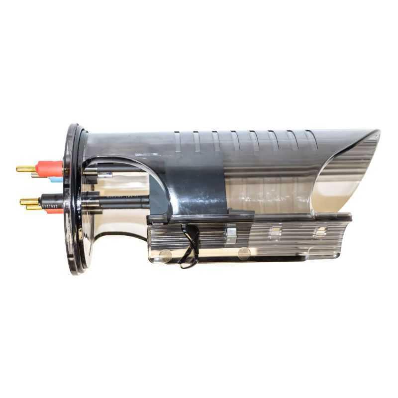 Electrode électrolyseur au sel TRi 18 Zodiac