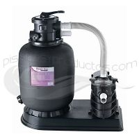 Monobloc filtration Ø500 Hayward 81061