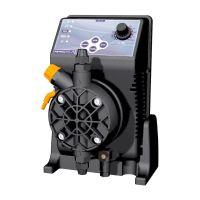 Pompe doseuse Exactus manuelle 5 l/h - 10 bar Astralpool