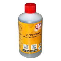 Réactif OTO 250 ml. CTX