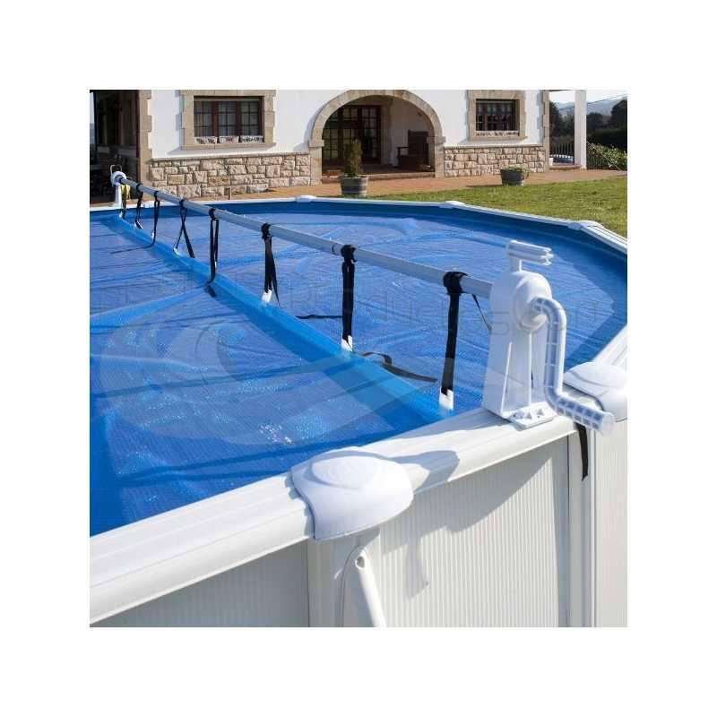 Abdeckung wickler f r hohe schwimmbad gre piscinas y for Repuesto piscina gre