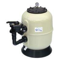 Filtre à sable Beige 400 mm. QP