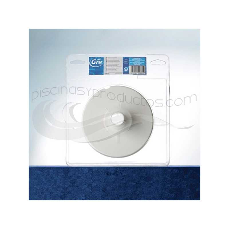 Tapa para conexión de limpiafondos AR505 Gre