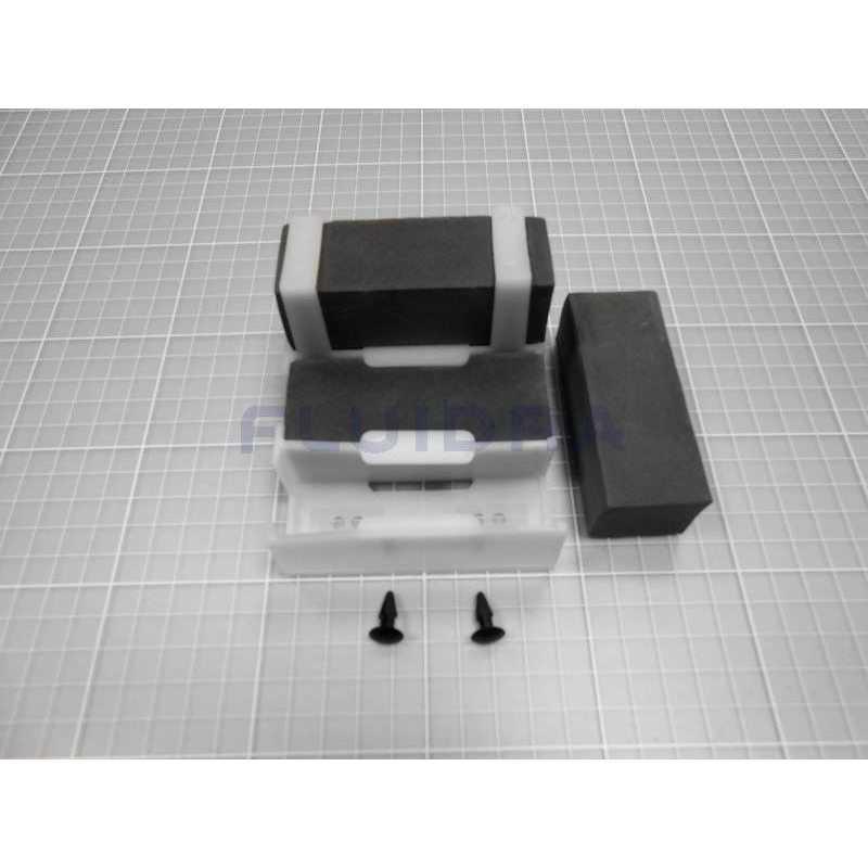 Ensemble flotteur nettoyeur automatique Astralpool