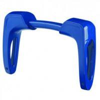 Empuñadura completa en azul para Limpiafondos RC 4300 de Zodiac