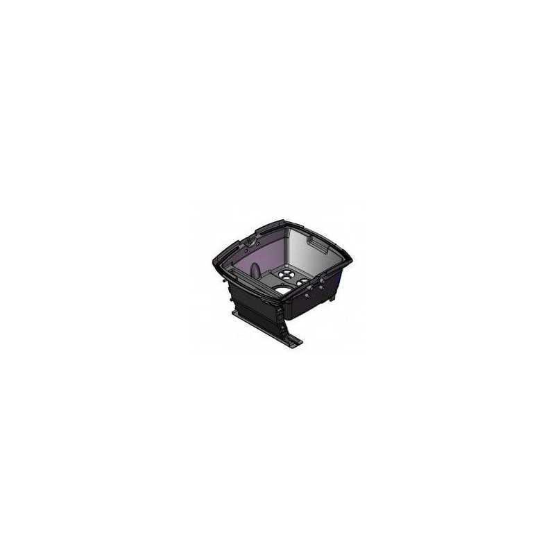 Carcasa interior CYCLONX para Limpiafondos RC 4300 de Zodiac