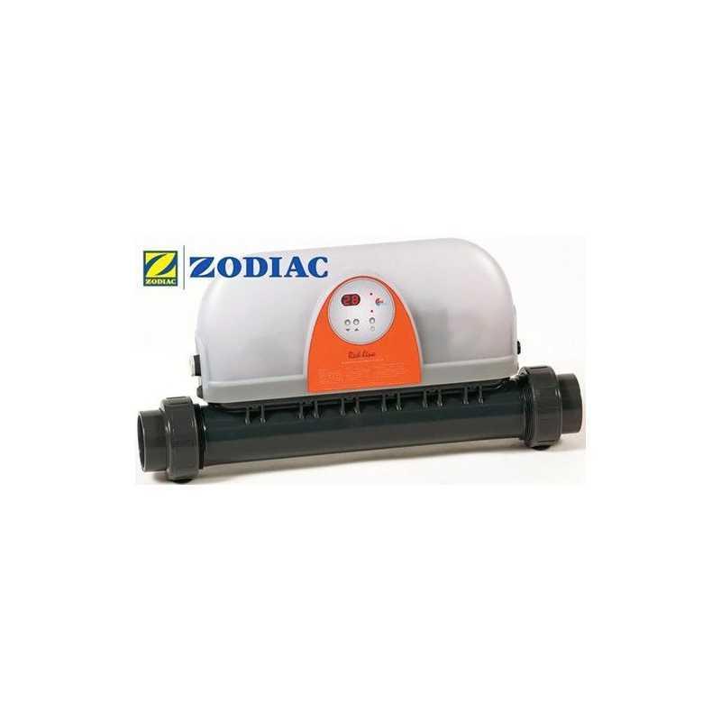 Réchauffeur électrique Red line 3 Zodiac