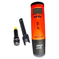 Testeur électronique de pH et température Hanna