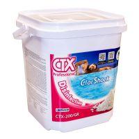chlore choc granulés CTX