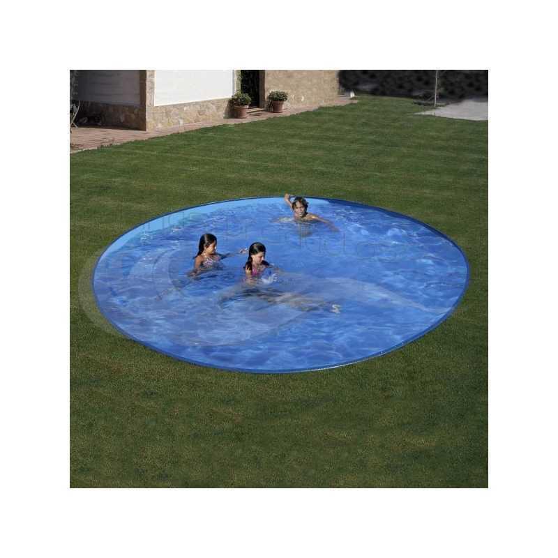 Piscina de madera Gre gama Star Pool NP461